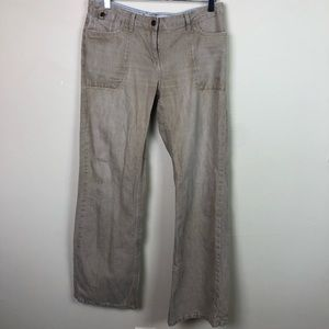 Boden | Cotton/Linen Pants